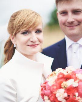 Makijaż ślubny - galeria